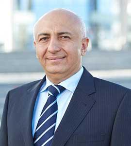 دکتر امیر سیف الدینی