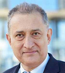 پروفسور بهرام محمدی